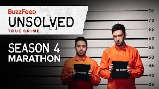 Unsolved Season 4 True Crime Marathon