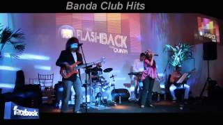 Banda Club Hits  -  Michael Jackson - Rock With You