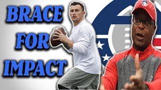 Johnny Manziel Joins the WORST TEAM in the AAF!