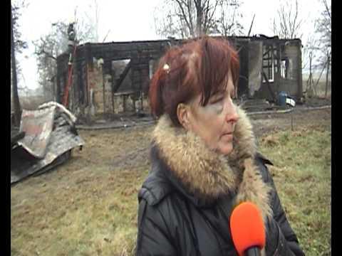 vilkmerge.lt: Želvos seniūnijoje sudegė namas, žuvo du žmonės