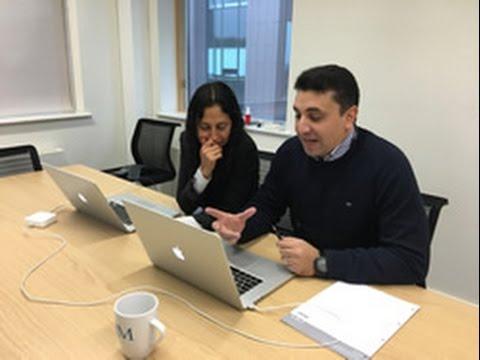 Data Diagnostic Tool - Mohamed Zaki Webinar November 2016