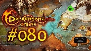 Let's Play Drakensang Online #080 - Die neuen Bosse im Überblick