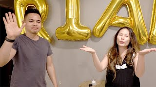 OUR BABY'S NAME REVEAL!!!!!
