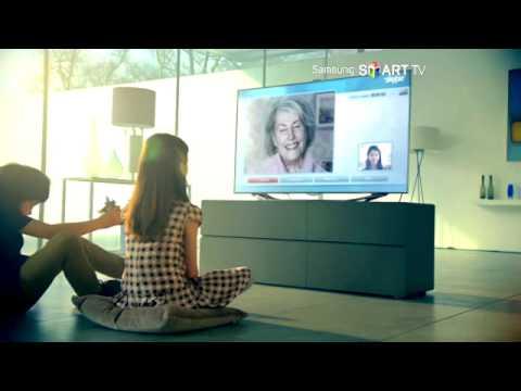 new tv  mercial for 2012 samsung smart tv   youtube