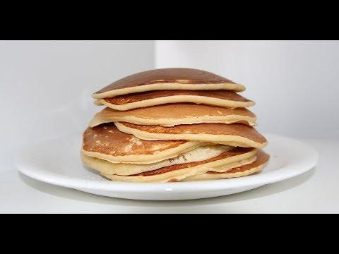 MAPISHI : Jifunze kupika fluffy pancakes na  Shabneez