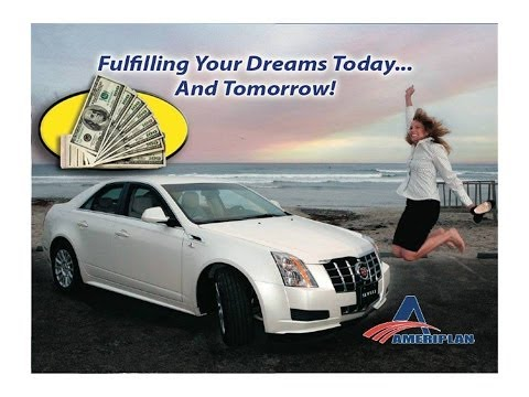 Ameriplan Home Business Opportunity