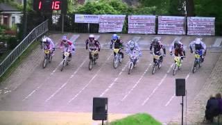 Ronan Lemmens Finale TC 3 Luyksgestel 2013