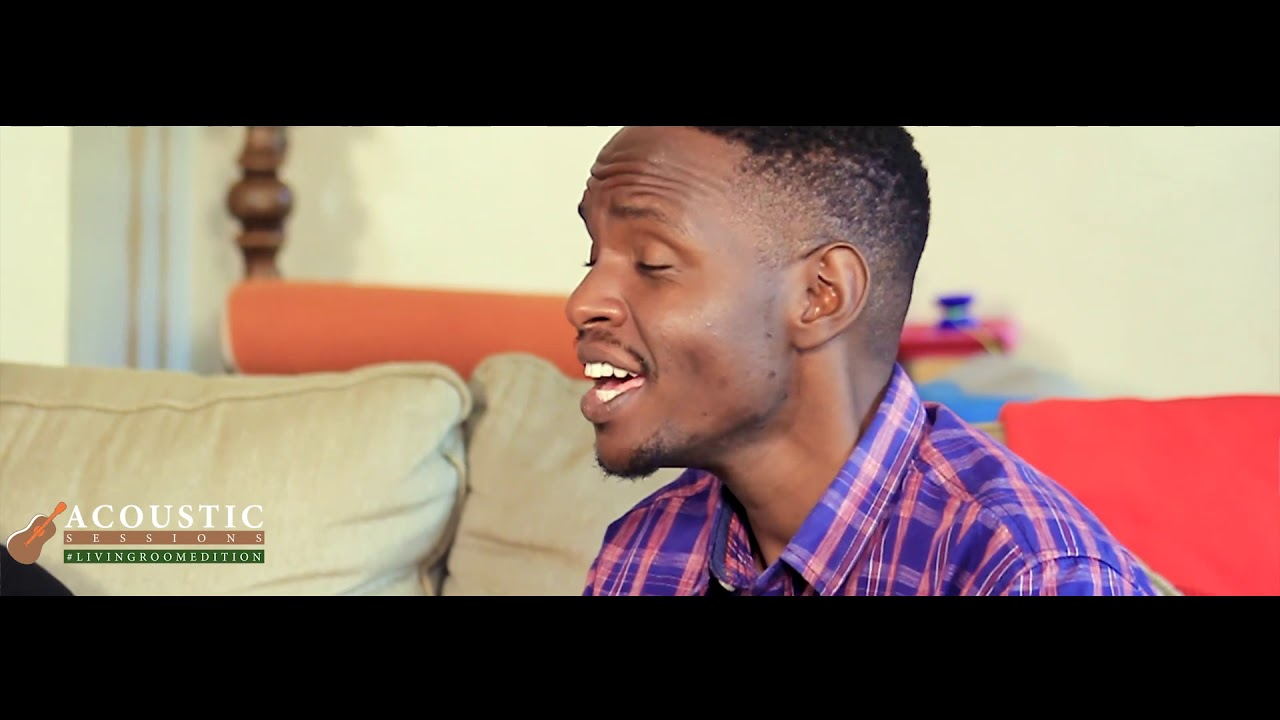 Download Yesu - Acoustic Sessions - #LivingRoomEdition