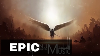 Most Uplifting Epic Music - Rise into Heaven by DTD Music