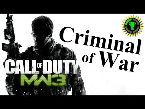 Thumbnail: Game Theory: Call of Duty, Modern War Crimes