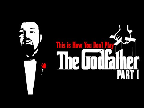 This is How You Don't Play The Godfather (DaButthead Edition) Part 1