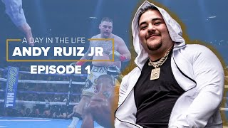Download DANK CITY | A DAY IN THE LIFE | ANDY RUIZ JR Mp3 and Videos