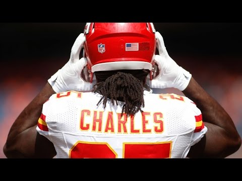 Motivational Video of Jamaal Charles