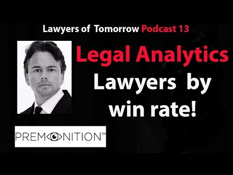 Premonition: Mining Litigation Data for Unfair Advantage