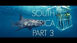 South Africa Part 3