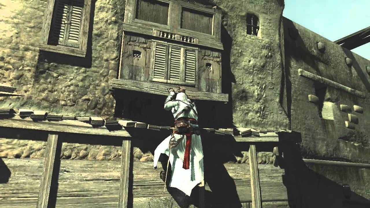 Assassin's Creed - Optimus Prime - YouTube