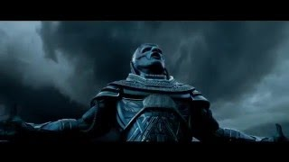 Люди Икс: Апокалипсис [ HD трейлер (англ) ] 2016