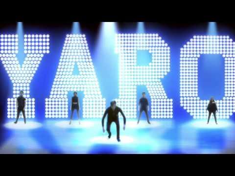 Yaro ka tashan choreography by sagar mhadolkar thumbnail