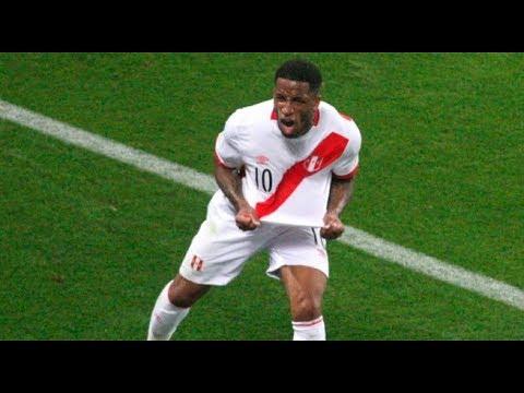 Perú vs. Nueva Zelanda: todo el país gritó los goles de Farfán y Ramos