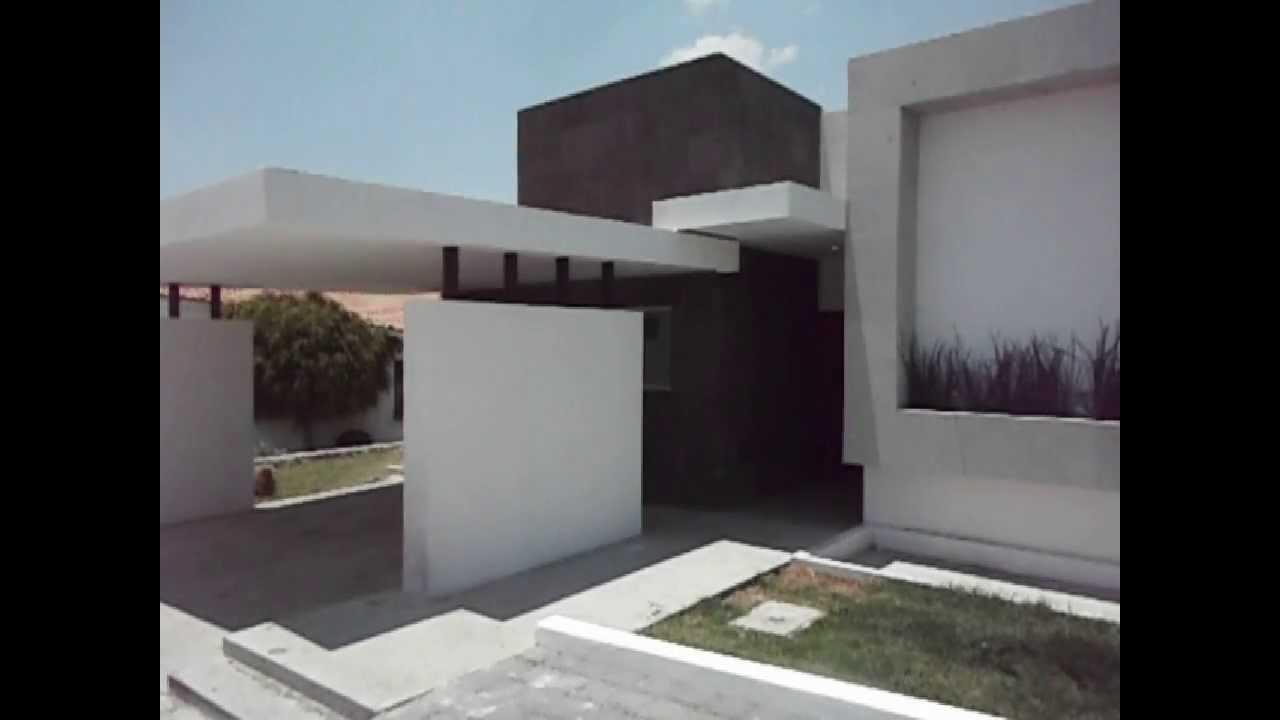 hermosa casa de finos terminados y gran gusto youtube On terminados de casas interiores