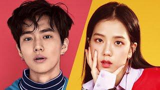 Video ≪ Suho x Jisoo ≫  (EXO x BLACKPINK) download MP3, 3GP, MP4, WEBM, AVI, FLV Januari 2018