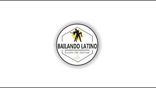 Teaser Bailando Latino