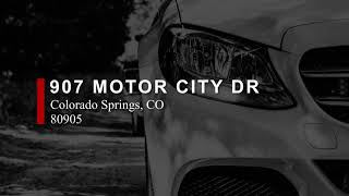 Car Detailing 907 Motor City Dr Colorado Springs, CO 80905 - H…