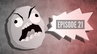 Video Top 10 Rage Comics - Episode 21 download MP3, 3GP, MP4, WEBM, AVI, FLV Agustus 2018