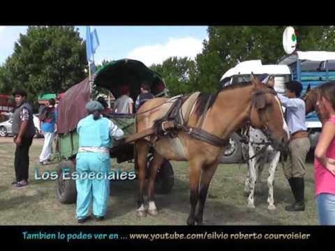 ESPECIAL 70 AÑOS DE OSCAR NUNGA VIGANONI EN SOCIEDAD RURAL CONCEPCION DEL URUGUAY  PRIMERA PARTE 201