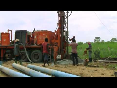 Dando Drilling Laos Water Well Drilling (www.dandodrillinglaos.com)