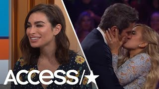 'The Bachelor': Ashley I. Says Arie's Proposal To Lauren B. Happened 'Too Fast' | Access