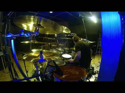 Tribute To Cozy Powell By Mr. Tempo