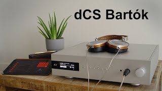 dCS Bartók - does a DAC get much better than this?