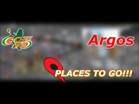 Argos - Places to Go - Cork for Two