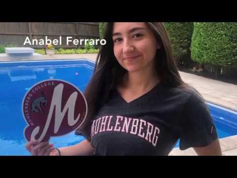 Communications High School's Class of 2020 Commitment Video (MCVSD)