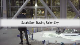 Sarah Sze | « Tracing Fallen Sky »