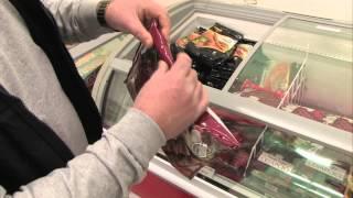 Ny butikk på Svinesund: Adriatic Livs
