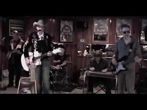 Tall Paul & His Honky-Tonk Band