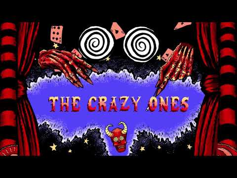 REZZ x 13 - The Crazy Ones
