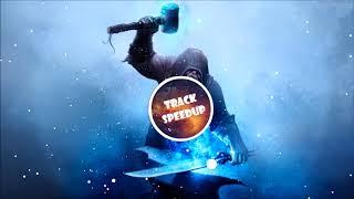Sing Me To Sleep - Alan Walker (SpeedUp)
