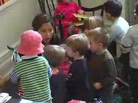 Paddington Station Preschool