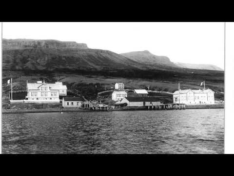 Ingolfur Arnarsson Eide - C´est la vie