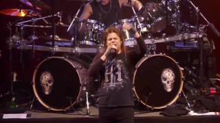 Eyes of a Stranger - Queensryche
