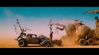 Mad Max  Fury Road   Brothers in Arms