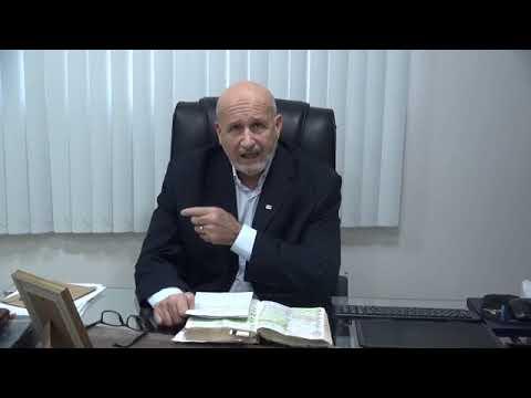 Aula da EBD on line - Livros Históricos: 1 Reis, com o Prof. Dr. André Cabral