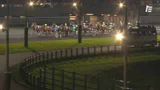 Vidéo de la course PMU PRIX POLYXO