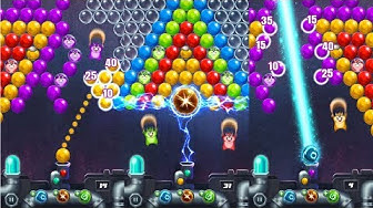 Power Pop Bubbles 2 Android Gameplay