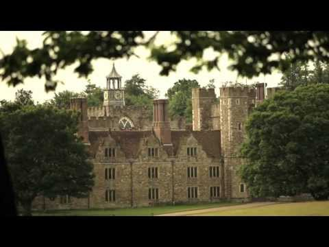 Knole - Five centuries of showing off