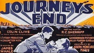Journey's End (1930) COLIN CLIVE