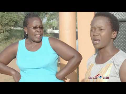 Video (skit): Kansiime Anne – Loud Reminder